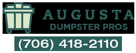 Augusta Dumpster Pros